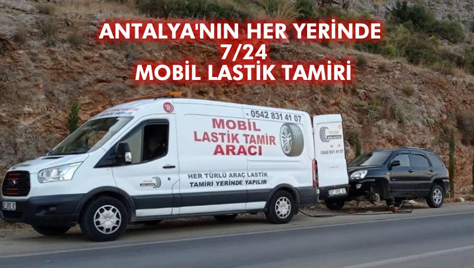 ANTALYA OTO LASTİK TAMİRİ - 7/24 Arayın 0542 831 4107 – Uzar Oto Lastik</a>